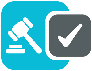 Logo - Uw Rubber - Wettelijke Normen
